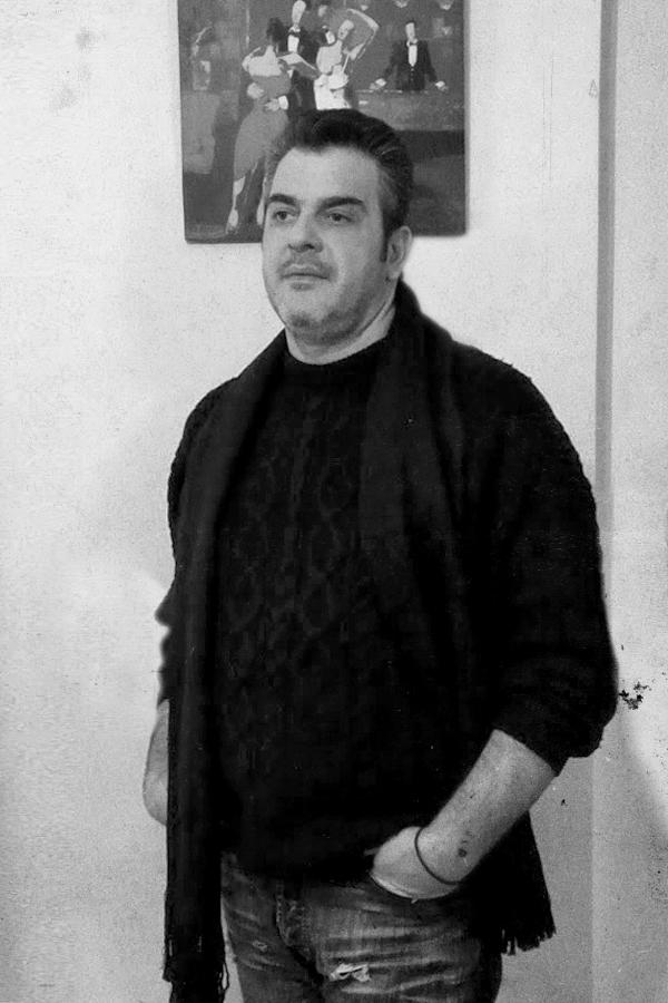 Emmanuel G. Mavros