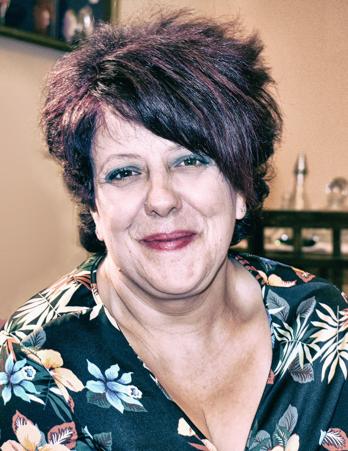 Maria Vouzouneraki