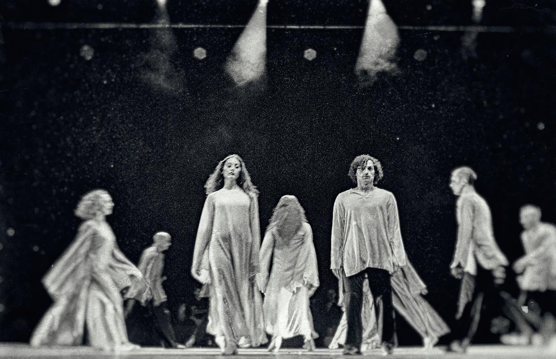 Audition Medea Theatre Group